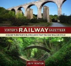 Jeff Vinter Vinter`s Railway Gazetteer