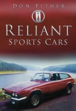 Don Pither Reliant Sports Cars