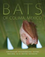Sanchez-Hernandez, Cornelio Bats of Colima, Mexico