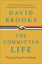 David Brooks The Second Mountain
