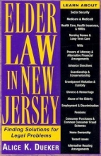 Dueker, Alice K. Elder Law in New Jersey