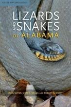 Craig Guyer,   Mark A. Bailey,   Robert H. Mount Lizards and Snakes of Alabama