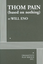 Eno, Will Thom Pain Based on Nothing