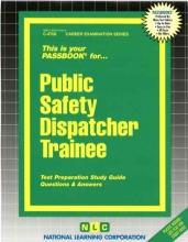 Rudman, Jack Public Safety Dispatcher Trainee