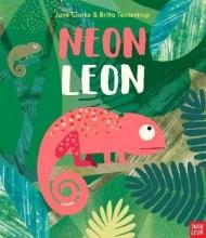 Clarke, Jane Neon Leon