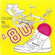 Mel Elliott Colour Me Good 80`s