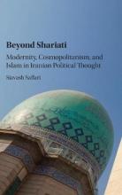 Saffari, Siavash Beyond Shariati