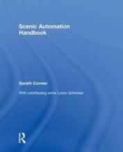 Conner, Gareth Scenic Automation Handbook