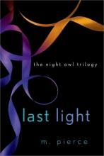 Pierce, M. Last Light