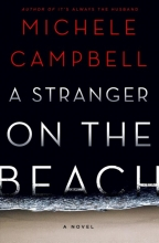 Michele Campbell A Stranger on the Beach