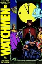 Moore, Alan Watchmen