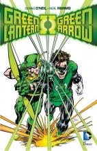 O`Neil, Dennis Absolute Green Lantern/Green Arrow