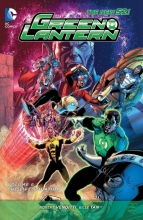 Venditti, Robert Green Lantern 6