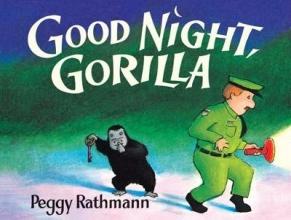 Rathman, Peggy Good Night, Gorilla