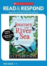 Powell, Jillian Journey to the River Sea