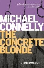 Connelly, Michael Concrete Blonde