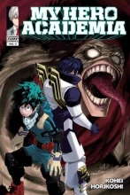 Horikoshi, Kohei My Hero Academia 6