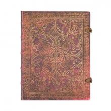 Carmine Ultra Lined Journal