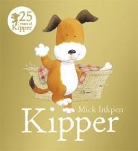 Inkpen, Mick Kipper