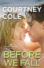 Cole, Courtney Before We Fall