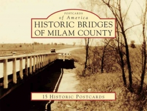 Estell, Lucile Historic Bridges of Milam County