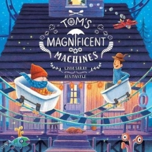Mantle, Ben Tom`s Magnificent Machines