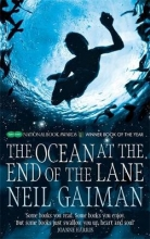 Neil,Gaiman Ocean at the End of the Lane