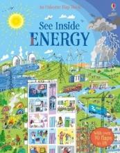 Alice James, See Inside Energy