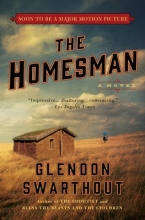 Swarthout, Glendon The Homesman