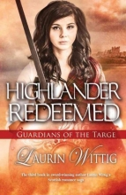 Wittig, Laurin Highlander Redeemed