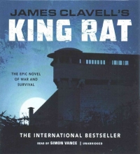 Clavell, James King Rat