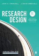 John W. Creswell,   J. David Creswell Research Design