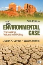 Sara R. (Rose) Layzer  Judith A.  Rinfret, The Environmental Case