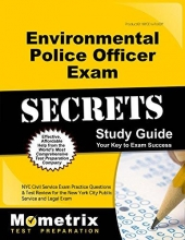 Environmental Police Officer Exam Secrets Study Guide