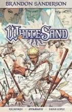Sanderson, Brandon Brandon Sanderson`s White Sand Volume 1 (Softcover)