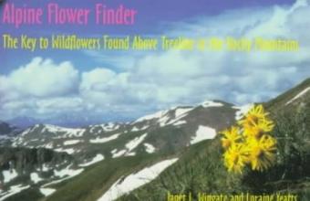 Janet Wingate,   Loraine Yeatts Alpine Flower Finder: a Guide