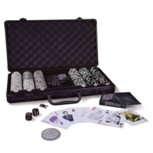 Dc Comics - Justice League Starter Poker Set