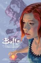 Buffy Season Nine 2