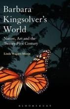 Wagner-Martin, Linda Barbara Kingsolver`s World