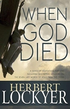 Lockyer, Herbert When God Died