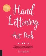 Engelbrecht, Lisa Hand Lettering Art Pack