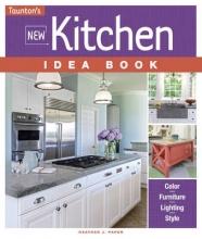 Paper, Heather J. New Kitchen Idea Book