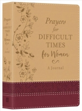 Prayers for Difficult Times for Women