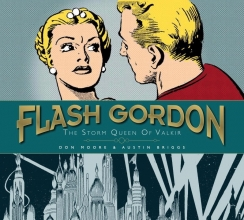 Moore, Don Flash Gordon 4