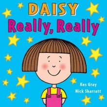 Gray, Kes Daisy: Really, Really