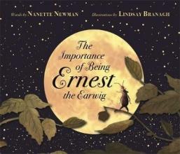 Brunnock, Lindsay Importance of Being Ernest the Earwig