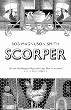 Rob,Magnuson Smith Scorper