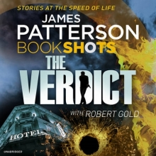 Patterson, James Verdict