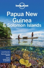 , Lonely Planet Papua New Guinea and Solomon Islands