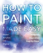 Cousens, David How to Paint Made Easy